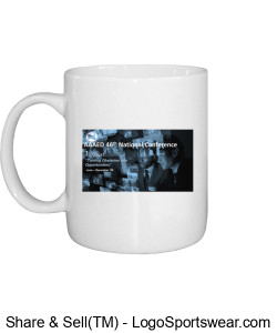 AAAED 46th National Conference - Virtual Mug Design Zoom