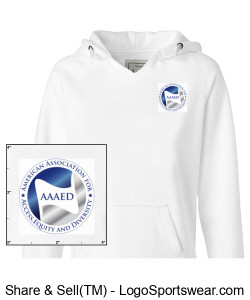 AAAED Logo Sweatshirt Design Zoom